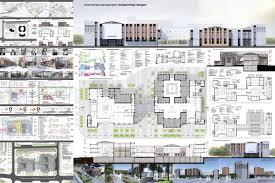 Институт архитектуры и дизайна Дипломный проект