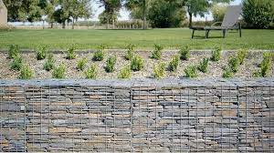 Small Picture Schist Stone Gabions Schist walls fences and supplies USA