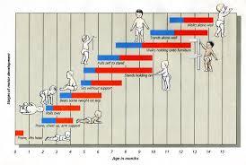 Problem Solving Motor Development Chart Peabody