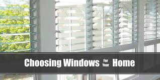 in the residential market there are three main types of home windows vinyl wood clad and fiberglass aluminum windows are most often used for commercial