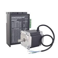 18-80VAC STEPPERONLINE <b>1 Axis</b> Stepper <b>CNC Kit</b> 6.0Nm 849.84 ...