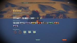 World Of Tanks Blitz Credit Earning Chart 2018 Musashi Credits Gameplay World Of Warships Official Forum