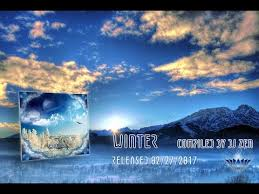 'WINTER' <b>Various Artists</b> - Compiled by DJ Zen [Altar Records ...