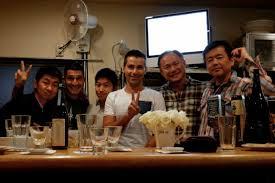 Gay life in tokyo