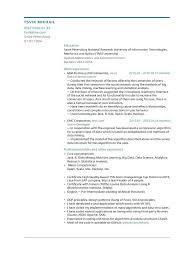 Download Big Data Resume Haadyaooverbayresort Com