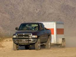 Is it possible to increase the towing capacity of a truck ...