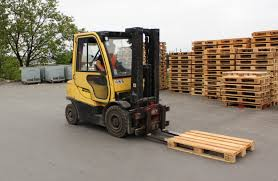 Safety With Forklifts Daily Nation
