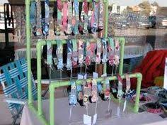 Stall Display Stands Image result for craft stall pipe display stand Christmas craft 44