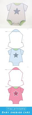 baby onesie template for baby shower invitations baby onesies cards party baby shower baby cards baby baby shower