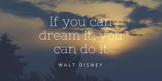 Disney Quotes About Dreams Extraordinary 48 Best Walt Disney Quotes About Dreams Quote Kind