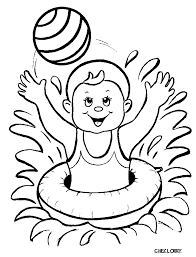 Disegni Da Colorare Per Bambini 4 5 Anni Fredrotgans