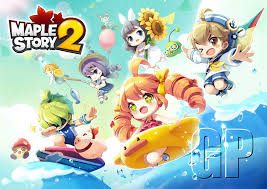 Maplestory 2 Steam Charts Maplestory 2 Finally Receives A Western Release Today For Pc