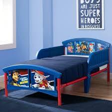 paw patrol toddler comforter set awesome delta children nick jr paw patrol plastic toddler bed reviews