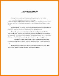 12+ Acknowledgement In Science Project   Pulsefitseattle