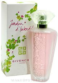 <b>Givenchy Jardin d'Interdit</b> - <b>Туалетная</b> вода | Makeupstore.ru