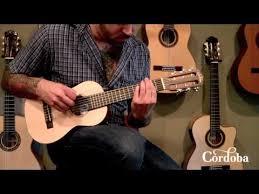 Cordoba Guitars Guilele