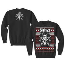 Slipknot: Ugly Christmas Sweater Now Available - Blabbermouth.net