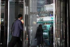 Morgan Stanley Said to Name 145 Managing Directors, Its Top Rank