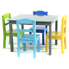 kids drawing tables toddler table wooden bus like and chairs set wedding decoration company singapore