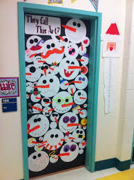christmas office door decorations. classroom door decorations decorating ideas winter christmas office i