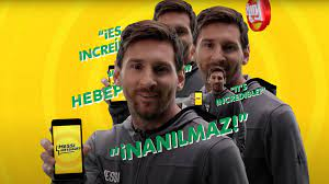 Messi Messages: Fans can send personalised video from Barca star, and it's  weird - Ghana Latest Football News, Live Scores, Results - GHANAsoccernet