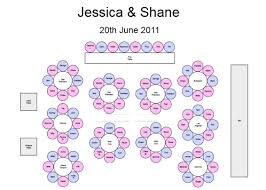 Wedding Seating Arrangement Tool Table Planning 101 How To Make A Table Plan Onefabday Com