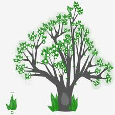 Vector Family Tree Vector Family Tree Png And Psd File For Free
