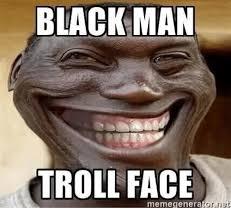 potato face troll. Brilliant Potato Meme Memes And Troll BLACKMAN TROLL FACE Meme Genera Or Inside Potato Face Troll Y