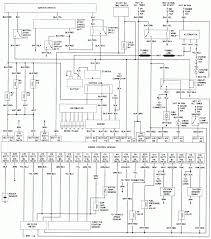 1981 toyota pickup wiring diagrams wiring solutions
