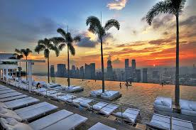 The Pool at Marina Bay Sands a gallery on Flickr