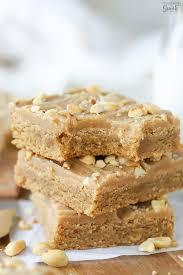 salted peanut protein bar recipe