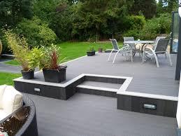 composite deck ideas.  Composite Bildergebnis Fr Wpc Terrasse Grau Outdoor Wood Inside Composite Deck Ideas D