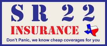 Getting car insurance with a suspended driver's license. Sr22 Texas Insurance The Cheapest Only 7 Month