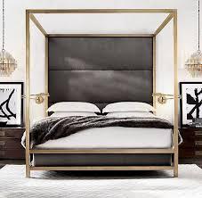diy four poster bed lovely diy upholstered metal bed frame new 187 best bedroom