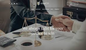 20+ Best Lawyer WordPress Themes for Law Firms 2021 - aThemes