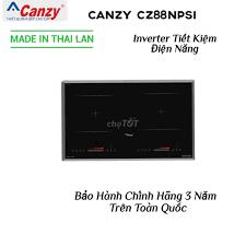 Bếp Từ Đôi Inverter Nhập Thái Lan CANZY 88NPSI - 84706621