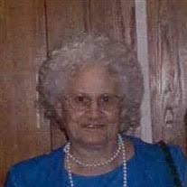 EDNA MYRTLE FERGUSON Obituary - Visitation & Funeral Information