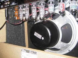 Peavey Classic Cabinet Speaker Load For Peavey Classic 30