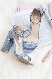 Light Blue Glitter Heels Electric Avenue Glitter Heels Light Blue Heels Prom