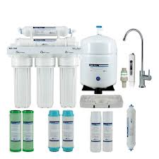 Water Purifier For Home Sole Aqua 5 Stage Home Drinking Under Counter Reverse Osmosis