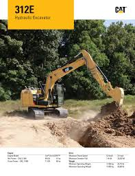 milton cat 312e user manual 36 pages