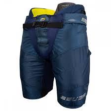 Bauer Goalie Pants Size Chart Bauer Supreme 2s Pro Junior Ice Hockey Pants