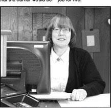 Tasha Fink Retiring From USPS In Mayville - Multi Media Channels