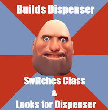 submitted by untamed64] - TF2 Memes via Relatably.com