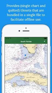 Marine South Florida Offline Gps Nautical Charts App For