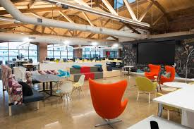 below we ll talk more about the pros and cons of open office floor plans and we ll discuss promising alternatives to their one size fits all approach