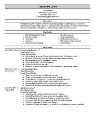 Sample Resume For Medical Receptionist Medical Front Desk Resume Elegant 60 Spark Sample Resume for Medical 30