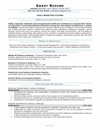 Nurse Practitioner Resume Example. College Graduate Resume Examples ...