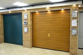 henderson garage doorChester Garage Door and Gate Automation Showroom serving Cheshire