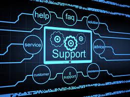 technical enterprise wireless support